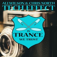 Ali Wilson - Tech Effect (Single)