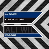 Ali Wilson - Elpis' Calling (Single)