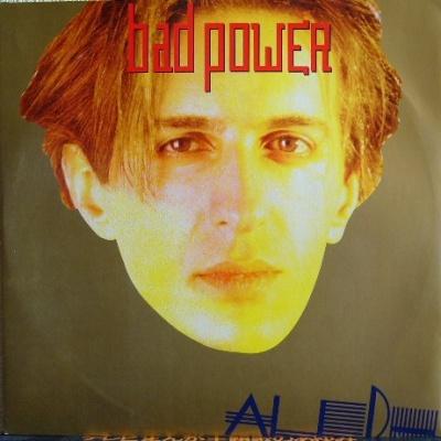 Aleph (Giancarlo Pasquini) - Bad Power