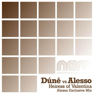 Alesso - Heriess Of Valentina