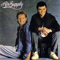 Air Supply - Air Supply (Album)