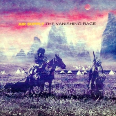 Air Supply - The Vanishing Race (Album)