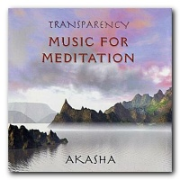 Akasha Experience - Transparency (Album)