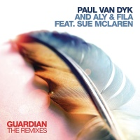 Aly & Fila - Guardian (Sunrise Mix)
