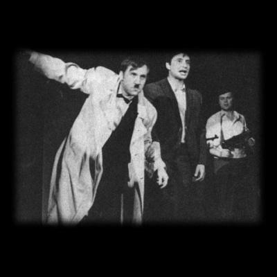 Владимир Высоцкий - Лекция-Концерт В Коломне