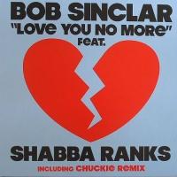 Bob Sinclar - Love You No More