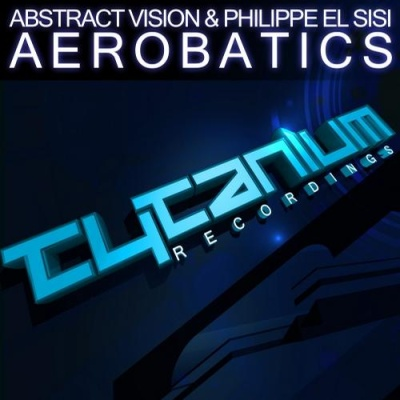 Abstract Vision - Aerobatics (Single)