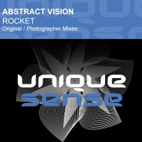 Abstract Vision - Rocket (Photographer Remix)
