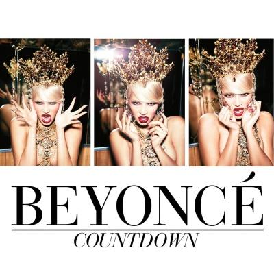Beyonce - Countdown (Remixes) (EP)