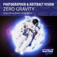 Abstract Vision - Zero Gravity (Single)