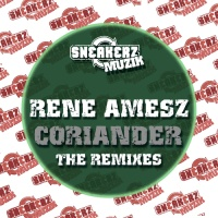 - Coriander (The Remixes)