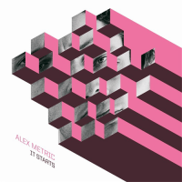 Alex Metric - It Starts (Album)