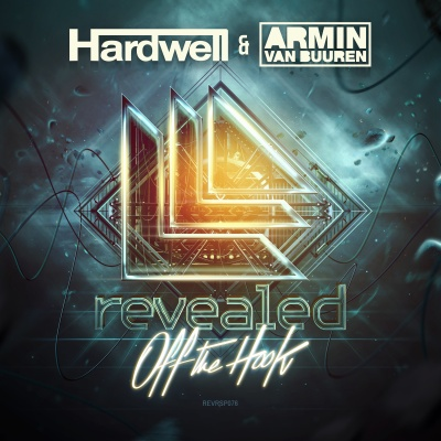 Hardwell - Off The Hook (Single)