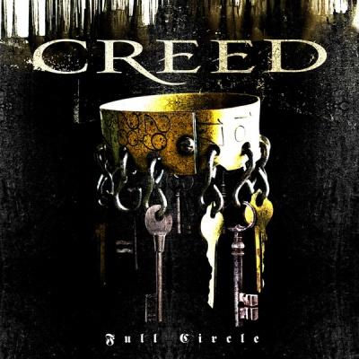 Creed (Rock Band) - Full Circle (Album)