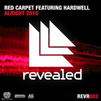 Hardwell - Alright 2010 (Single)