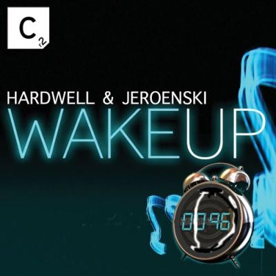 Hardwell - Wake Up (Single)