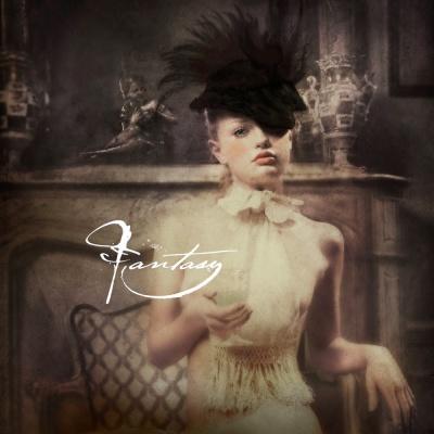 Allure - Fantasy - EP (Album)
