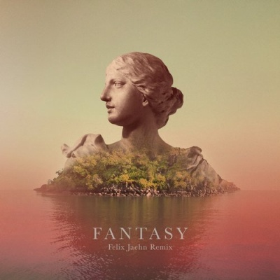 Alina Baraz - Fantasy (Felix Jaehn Remix) (Single)