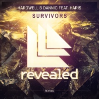 Hardwell - Survivors (Single)