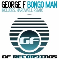 Hardwell - Bongo Man (Single)