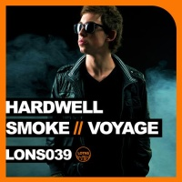 Hardwell - Smoke / Voyage (Single)