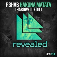 Hardwell - Hakuna Matata (Single)