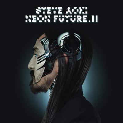 Steve Aoki - Neon Future II (Album)