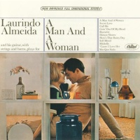 Laurindo Almeida - A Man And A Woman
