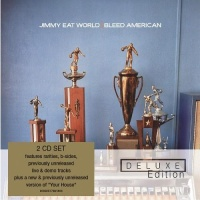 Jimmy Eat World - Bleed American (Remastered) (CD 2) (Album)