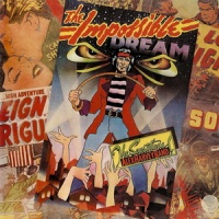 The Sensational Alex Harvey Band - The Impossible Dream (Album)