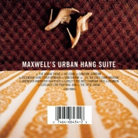 Maxwell - Whenever Wherever Whatever