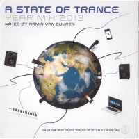 - A State Of Trance Year Mix 2013 (Mixed By Armin Van Buuren