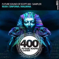 Matt Bukovski - Future Sound Of Egypt 400 (Mixed By Aly & Fila, Standerwick & Bjorn Akesson)