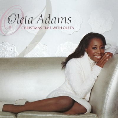 Oleta Adams - Christmas Time This Oleta