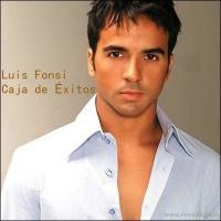 Luis Fonsi - Caja De Exitos (Album)
