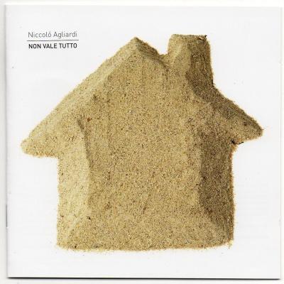 Niccolo Agliardi - Non Vale Tutto (Album)