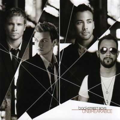 Backstreet Boys - Unbreakable