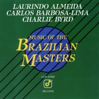 Laurindo Almeida - Music Of The Brazilian Masters (Album)