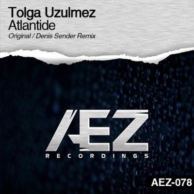 Tolga Uzulmez - Atlantide (Album)