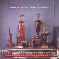 Jimmy Eat World - Bleed American (Album)