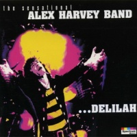 The Sensational Alex Harvey Band - Delilah