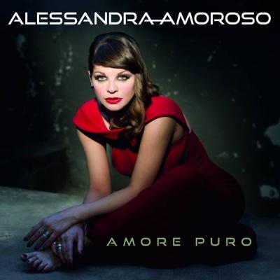 Alessandra Amoroso - Amore Puro (Album)