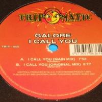 I Call You (Original Mix)