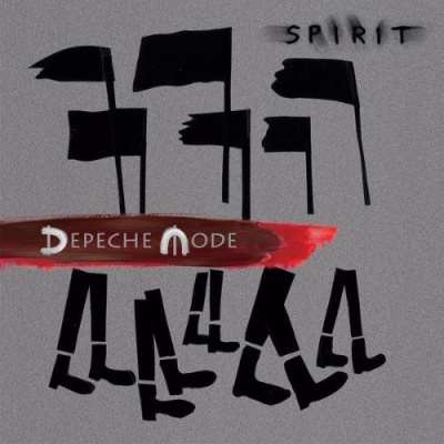 Depeche Mode - Spirit [Jungle Spirit Mixes]