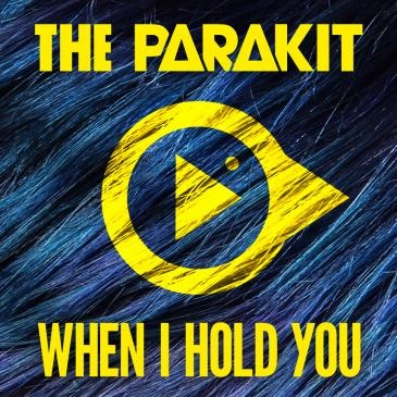 The Parakit - When I Hold You (feat. Alden Jacob) (Single)
