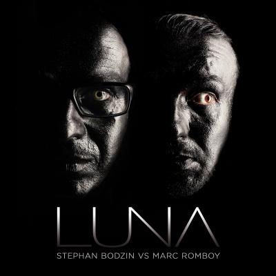 Stephan Bodzin - Luna (CD3) (Master Release)