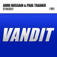 Amir Hussain - Synergy (Single)