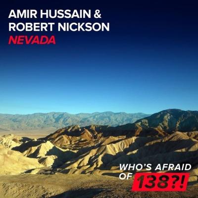 Amir Hussain - Nevada (Single)