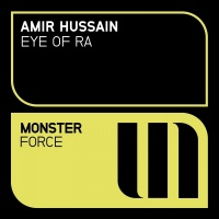 Amir Hussain - Eye Of Ra (Radio Edit)