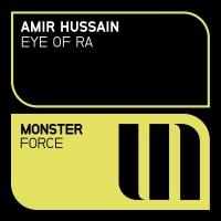 Amir Hussain - Eye Of Ra (Single)